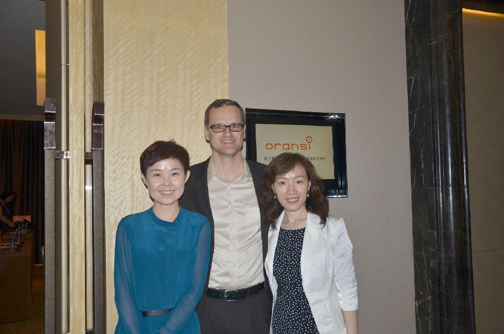 国际顶尖空气净化器品牌-Oransi奥兰希进驻陕西